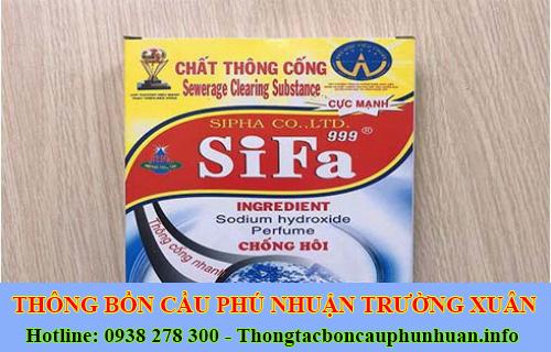 Bán bột thông bồn cầu Quận Phú Nhuận giá rẻ 0938107960